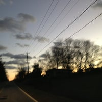 Photo taken at Historic Hendersonville by Jeffrey G. on 12/21/2012