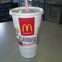 Photo taken at McDonald's by Jackie S. on 3/4/2013