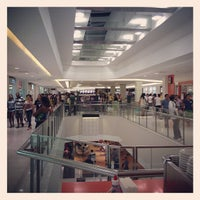 Photo taken at Shopping Recife by João Allex S. on 12/9/2012