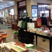 Photo taken at Barnes & Noble by Kendall G. on 1/2/2013
