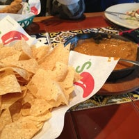Photo taken at Chili's Grill & Bar by Abby O. on 1/12/2013