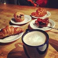 Photo taken at Tea Lounge by John S. on 12/18/2012