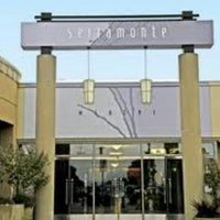 Photo taken at Serramonte Shopping Center by LaConya S. on 5/18/2013