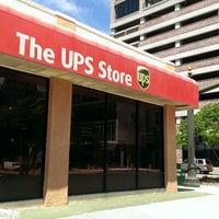 Photo taken at The UPS Store by James B. on 8/28/2013