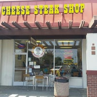 Photo taken at Cheese Steak Shop by James B. on 7/12/2015