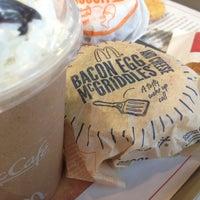 Photo taken at Viva McDonald's by Kazuko W. on 3/26/2013