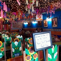 Photo taken at Don Juan's On The Square by Sheila S. on 3/25/2013