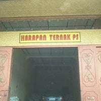 Photo taken at Harapan Ternak PS by Santo S. on 12/6/2012