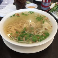 Photo taken at Pho Dong by George K. on 10/20/2016