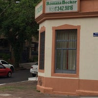 Photo taken at Restaurante Romana Becker by Tatiana T. on 1/8/2014