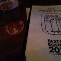 Photo taken at The Publick House by Jonathan F. on 3/28/2013