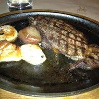 Photo taken at LB Steak by Son T. on 5/21/2013