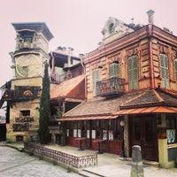 Cafe Gabriadze