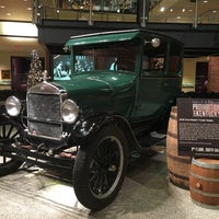 Photo taken at Frazier History Museum by Maria P. on 11/28/2015