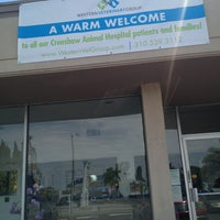 Photo taken at Western Veterinary Group by Carlos T. on 7/26/2013