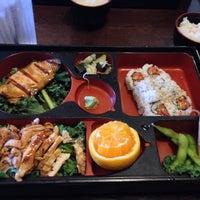 Photo taken at Sumo Sushi by Luis R. on 10/11/2013