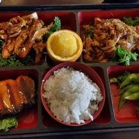 Photo taken at Sumo Sushi by Luis R. on 12/10/2014