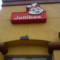 Photo taken at Jollibee by Shaina E. on 12/6/2012