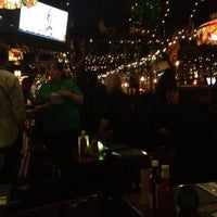 Photo taken at P.J. Horgan's Pub by Megan B. on 3/17/2013
