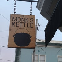Photo taken at Monk's Kettle by Stephanie C. on 3/30/2013
