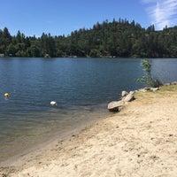 Photo taken at Lake Wildwood by Laura F. on 6/11/2016