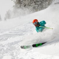 Photo taken at Aspen Mountain by Dave A. on 4/16/2013