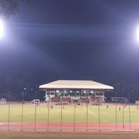 Photo taken at Stadium UKM by Amizam J. on 6/19/2013
