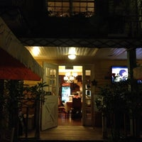 Photo taken at Peter's Tex-Mex Grill 彼德西餐 by Betty L. on 5/12/2013