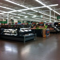 Photo taken at Walmart Supercenter by Jesus L. on 9/30/2012