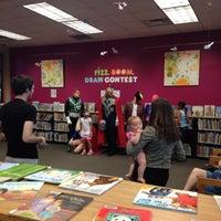 Photo taken at Orange County Library - Alafaya Branch by Rob M. on 5/24/2014
