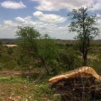 Photo taken at Mapungubwe National Park by Daniela B. on 1/27/2013