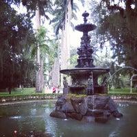 Photo taken at Jardim Botânico do Rio de Janeiro by Ramatis M. on 7/10/2013