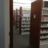 Photo taken at Huntington Public Library by Dave C. on 1/19/2013