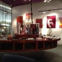 Photo taken at MORE Café كافيه مور by Macy Castellano 🇧🇷🇺🇸🇳🇱 -. on 12/25/2012