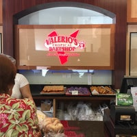 Photo taken at Valerio's Tropical Bakeshop by Anthony L. on 8/8/2016