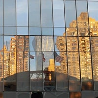 Photo taken at John Jay College - New Building by Raul R. on 9/21/2012