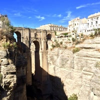 Photo taken at Ronda by Hans B. on 10/1/2016