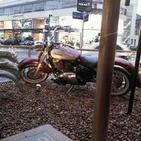 Photo taken at Garage Bar by Juliane P. on 12/15/2012