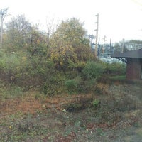 Photo taken at LIRR - Amagansett Station by E.D. C. on 11/11/2015