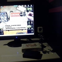 Photo taken at DEWA NET by Bayu on 2/8/2013