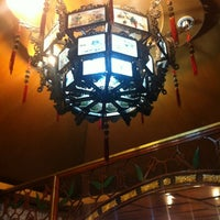 Photo taken at Restaurant Tung Fong by Rodrigo M. on 10/22/2012