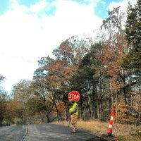 Photo taken at Tablerock Lake by Bunni H. on 10/26/2012