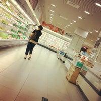 Photo taken at 汇金百货 by toni on 9/26/2012