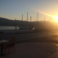 Photo taken at Aeolis Hotel by Anna R. on 8/22/2016