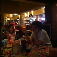 Photo taken at Chili's Grill & Bar by Carl F. on 11/10/2012