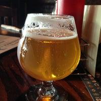 Photo taken at Gooseneck Tavern by Matthew T. on 5/13/2013