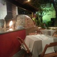 Photo taken at Pizzaria La Dolce Vita by Daniel C. on 10/16/2012