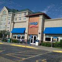 Photo taken at IHOP by Austin W. on 6/25/2013