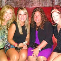Photo taken at Red Room at The Shore Club by LilDebs on 10/19/2014