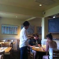 Photo taken at Parkside Cafe by Alex K. on 5/4/2013